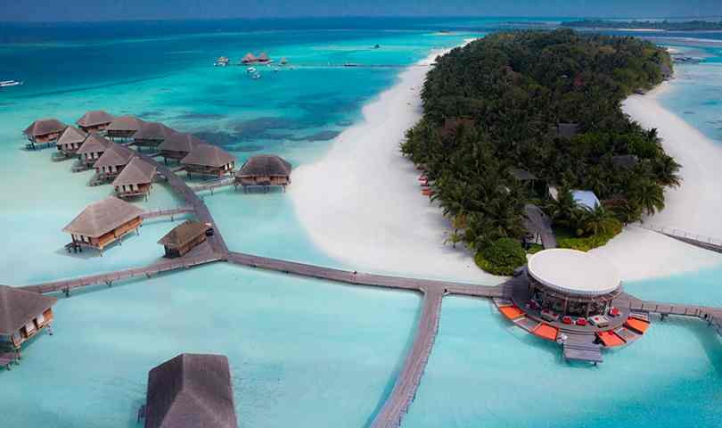 แพ็กเกจ คลับเมด คานิ มัลดีฟส์ Kani Maldives 3วัน 2คืน ไม่รวมตั๋วเครื่องบิน
