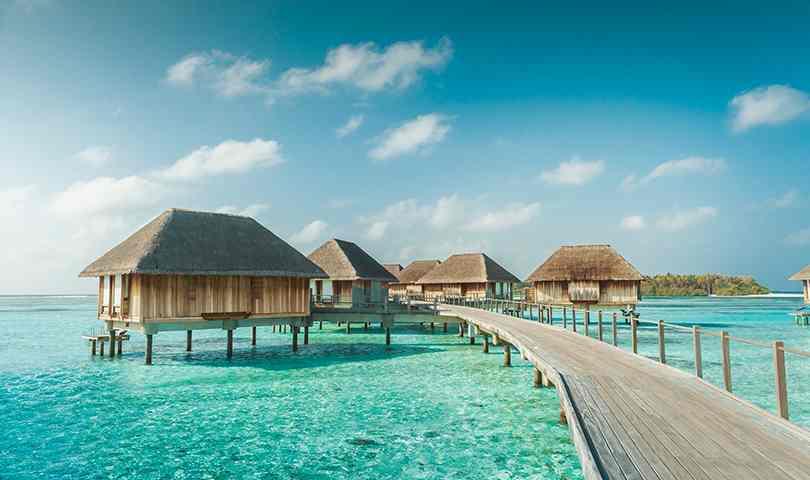 แพ็กเกจ Club Med Kani มัลดีฟส์ 3 วัน 2 คืน บิน Air Asia (FD)