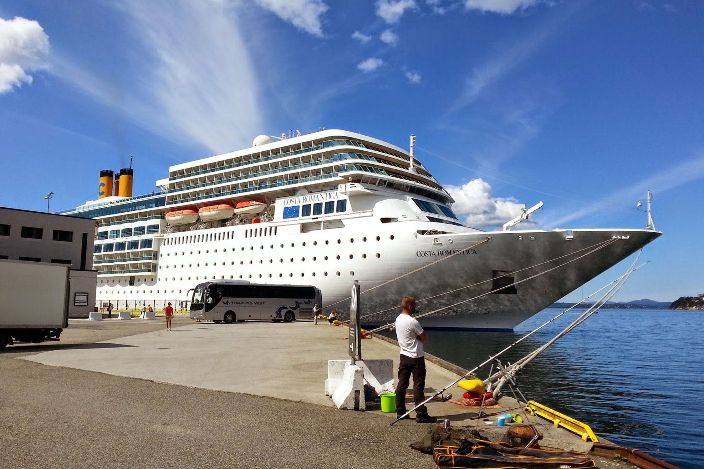 ล่องเรือสำราญ Costa neoRomantica ฟุกุโอกะ ไมซูรุ คานาซาวะ ซาไดมินาโตะ ปูซาน 8วัน 6คืน